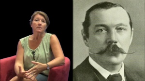 Arthur Conan Doyle. Un esprit victorien.