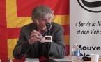 Joël Broquet — Jean Maze, un Normand et les idées fédéralistes en France