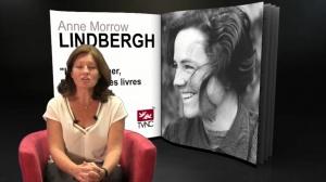 Anne Morrow Lindbergh. Le ciel, la mer, la solitude des livres et des îles.