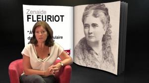 Zenaide Fleuriot. À l'âge d'or du roman populaire édifiant.