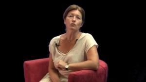 Elisabeth Gouge. Romancière de l'insularité.