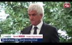Discours d'Hervé Morin, Président de la Région Normandie