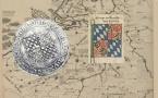 Claes Heyensoen, le héraut — Partie 2: l'armorial Bavière
