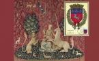 La licorne de Saint Lô