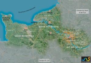 Au jeu de trompe-couillon, la Normandie sera-t'elle perdante ?