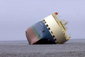 Coup de Trafalgar contre la Normandie maritime