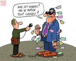 Lobbies or not lobbies…