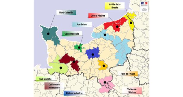 La Normandie enfin reconnue comme grande région industrielle