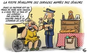 Service public, service au public, service du public?