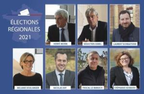 Elections régionales : élections normandes !