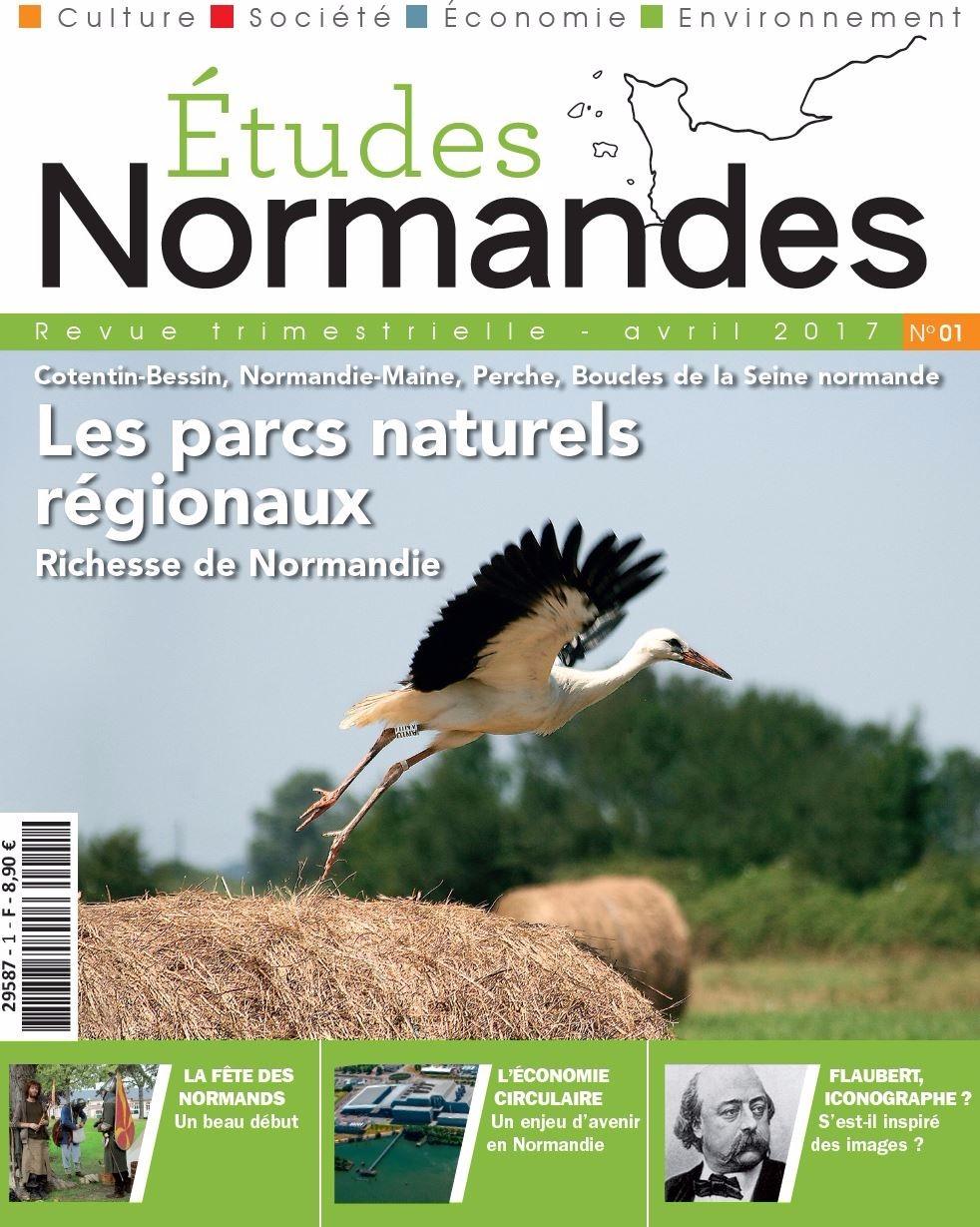 Le Salon des Muses - La revue Études Normandes