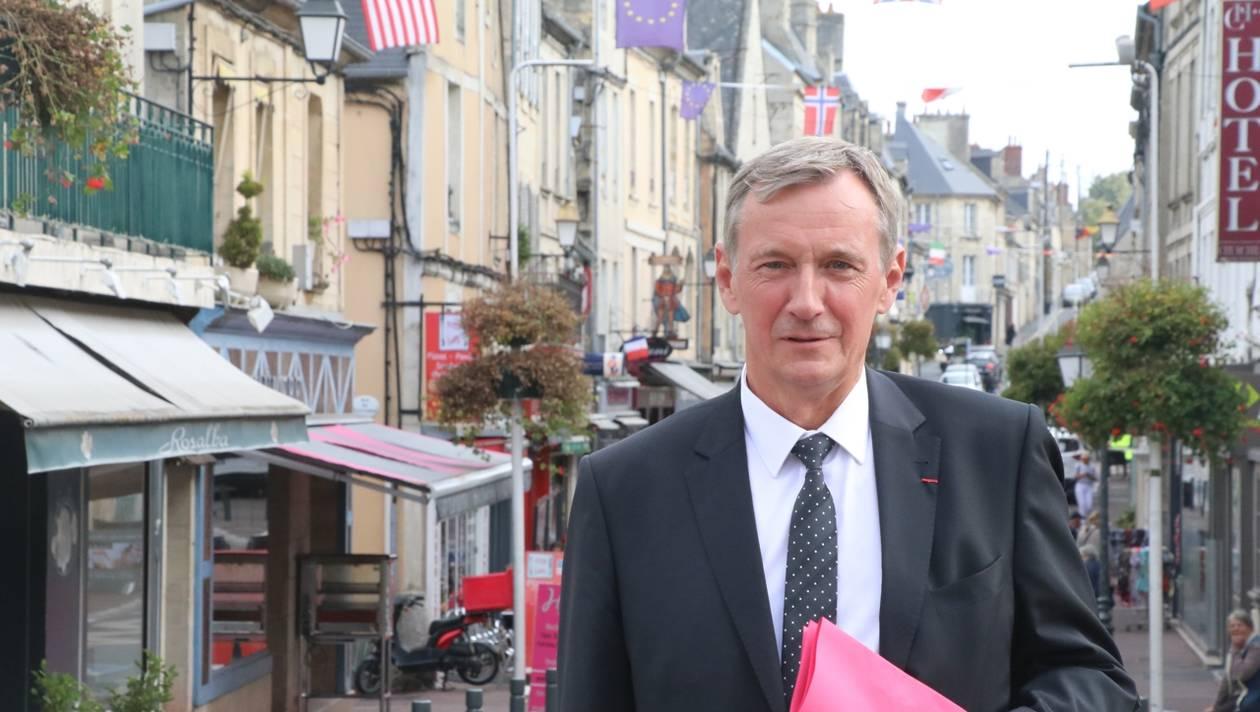 Le maire de Bayeux sera-t-il le libérateur d'une politique culturelle authentiquement normande… en Normandie ?