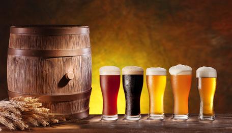 La bière artisanale souligne et renforce l'identité normande