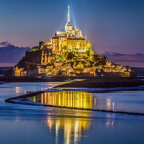 Le Mont-Saint-Michel va avoir enfin son E.P.I.C. … Mais…