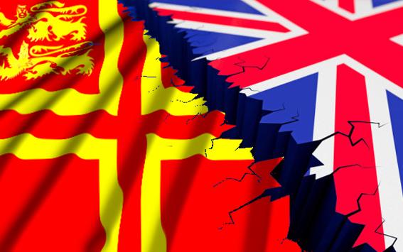 """La Normandie doit se mobiliser à la veille du """"Brexit"""""""