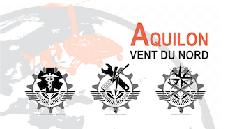 """Soutenez le projet humanitaire normand """"Aquilon - Vent du Nord"""""""