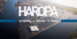 Le choix du Havre comme siège d'HaRoPa n'était pas cornélien…