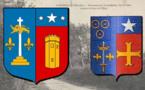 Les cinq minutes de l'héraldique normande — Huberville