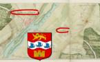 Les cinq minutes de l'héraldique normande — Igoville