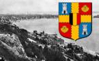Les cinq minutes de l'héraldique normande — Le Havre, Sainte Adresse