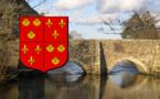 Les cinq minutes de l'héraldique normande — Ducey