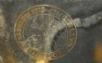 Les cinq minutes de l'héraldique normande — Bricquebec & Beaumont-en-Auge