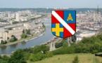 Les cinq minutes de l'héraldique normande — Les Communes libres : l'Ile Lacroix