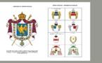 Les cinq minutes de l'héraldique normande — Armoiries d'Empire et Dupont-de-l'Eure