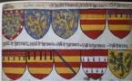 Les cinq minutes de l'héraldique normande — Le blason : science ou dessin artistique ?