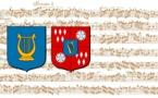 Les cinq minutes de l'héraldique normande — La harpe de la Vieille-Lyre