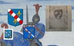 Les cinq minutes de l'héraldique normande — Rémalard (suite)