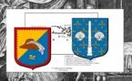 Les cinq minutes de l'héraldique normande — Le panache blanc d'Henri IV