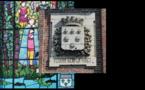 Les cinq minutes de l'héraldique normande — Un nouveau logo à Vernon…
