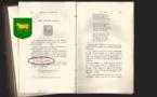 Les cinq minutes de l'héraldique normande — Pont l'Évêque