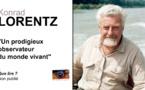 Konrad Lorenz. Un prodigieux observateur du monde vivant.