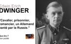 Edwin Erich Dwinger. Cavalier, prisonnier, romancier, un Allemand hanté par la Russie.