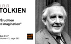 J.R.R. Tolkien. Érudition et imagination.
