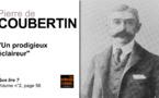 Pierre de Coubertin. Un prodigieux éclaireur.