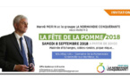 Discours de clôture - Hervé Morin, président de la Région Normandie