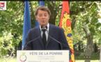 François Baroin, Président de l' AMF