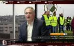"""Municipales 2020 : Valéry Beuriot, de la liste """"Continuons ensemble pour Brionne"""""""