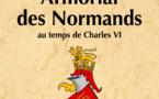 Blason de la Chevalerie normande au XIVe siècle
