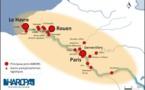 La vallée de la Seine n'est pas le cône de déjection du torrent parisien