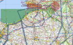 La Côte Fleurie, de Ouistreham à l'Estuaire, les ponts de Normandie et de Tancarville