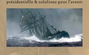 """Des auteurs et des livres — François Bert """"Le temps des chefs est venu""""."""